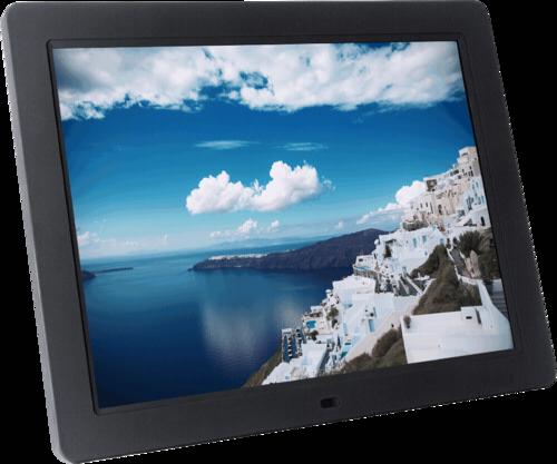 Braun DigiFrame 1593 4GB 38,1cm (15 inch)