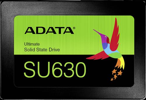 """ADATA SSD 2,5"""" Ultimate SU630 480GB"""