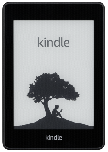 Kindle Paperwhite 8GB black