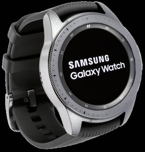 Samsung Galaxy Watch S LTE midnight black