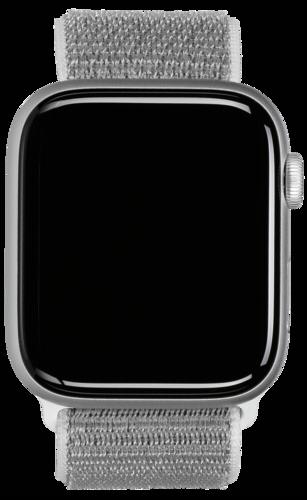 Apple Watch Nike+ Series 4 GPS Cell 40mm Silver Alu Nike Loop