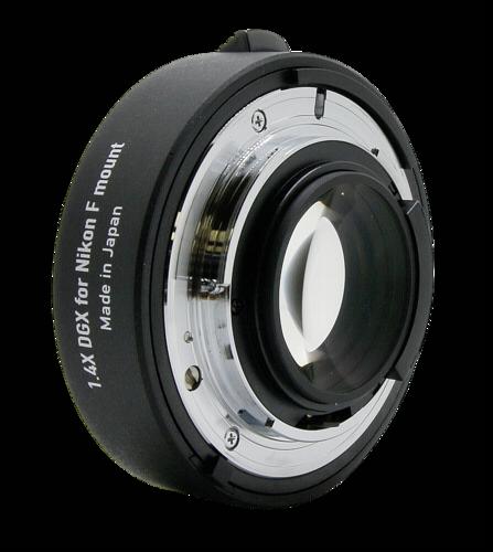 Kenko Teleplus HDpro 1,4x N-F DGX Nikon