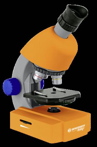 Bresser Junior Microscope 40x-640x