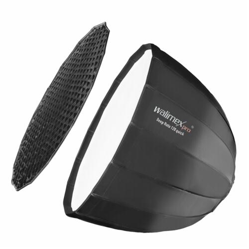 Walimex pro Studio Line Softbox Deep Rota QA120