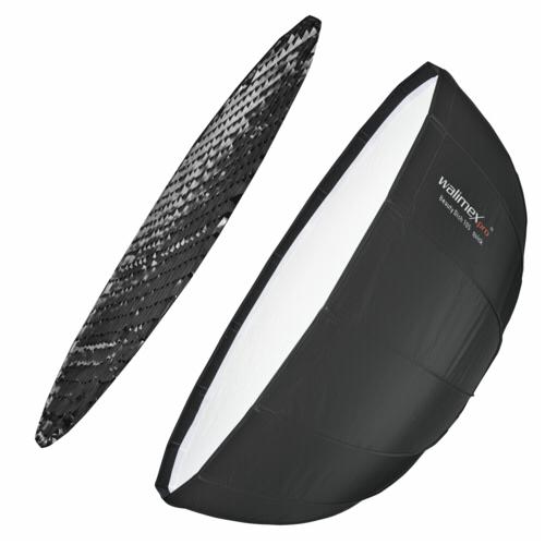 Walimex pro Studio Line Softbox Beauty Dish QA105