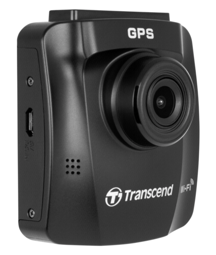 Transcend DrivePro 230 Onboard Camera with 32GB microSD