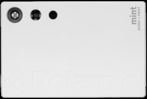 Polaroid Mint 2in1 white Camera and Printer