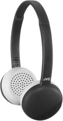 JVC HA-S20BT BE black