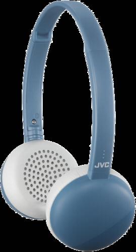 JVC HA-S20BT BE blue