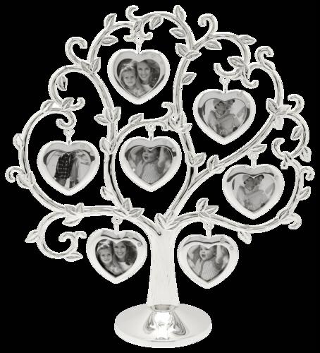 Zilverstad Family Tree Heart 7 photos