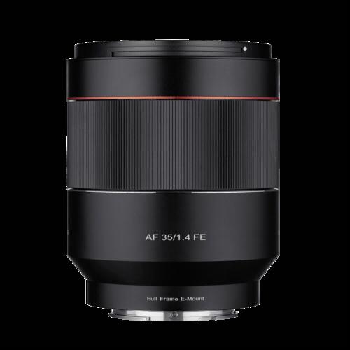 Samyang AF 35mm f/1.4 DSLR Sony E-Mount