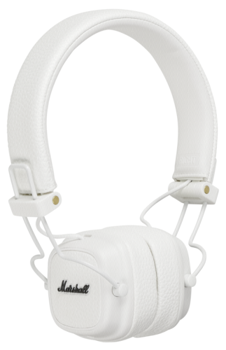 Marshall Major III BT white