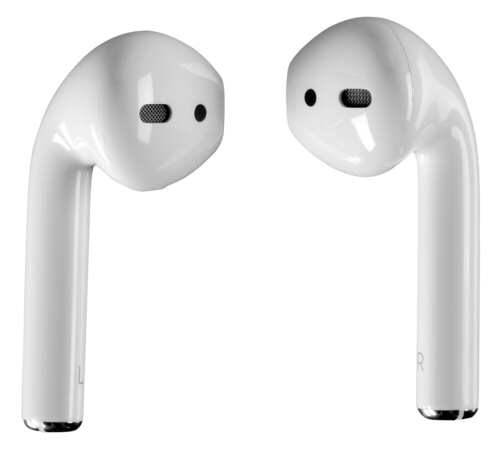 Apple AirPods MRXJ2ZM/A with Wireless Charging Case