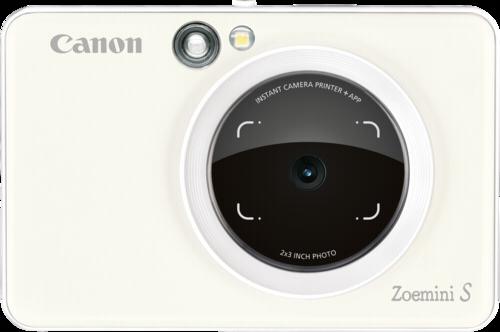 Canon Zoemini S Pearlwhite