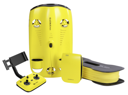 Chasing Innovation Gladius Mini 4K Underwater Drone