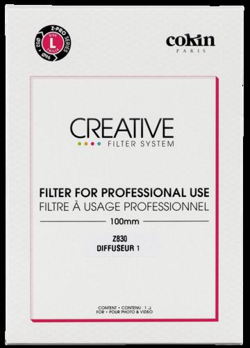Cokin Filter Z830 Diffusor 1