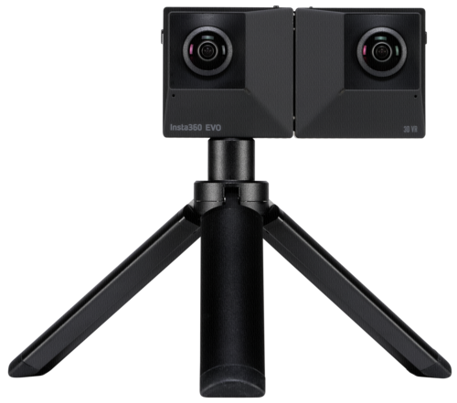 Insta360 EVO Basic Kit