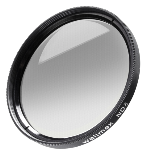 Walimex Neutral Density ND8 43mm