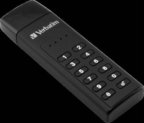 Verbatim Keypad Secure 128GB USB 3.0