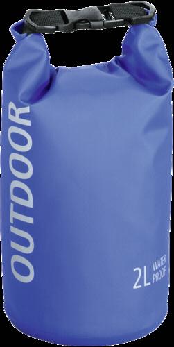 Hama Outdoor Bag 2L blue