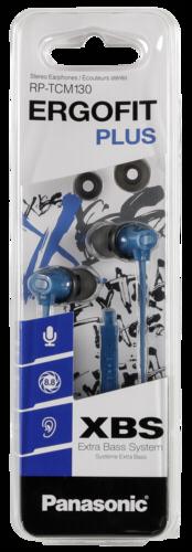 Panasonic RP-TCM130E blue