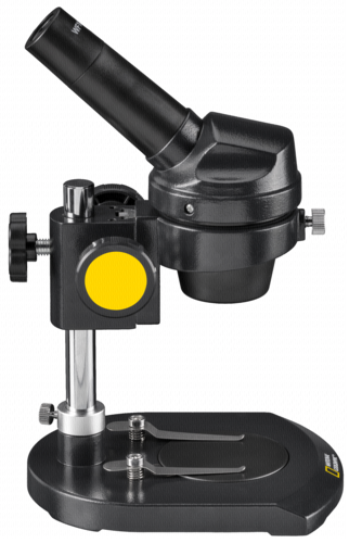National Geographic Microscope with Case