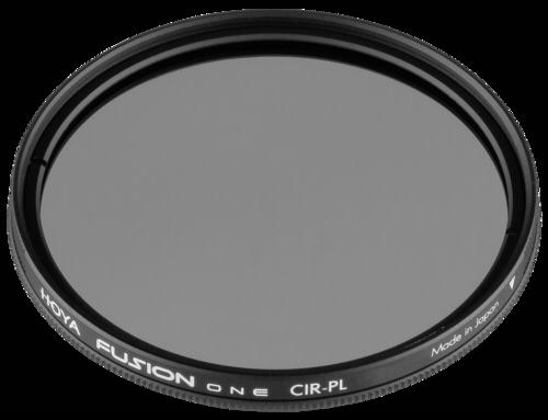 Hoya Pol Circular Fusion ONE 58mm