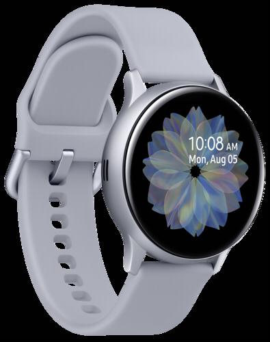 Galaxy Watch Active 2 Aluminium 40mm Cloud Silver