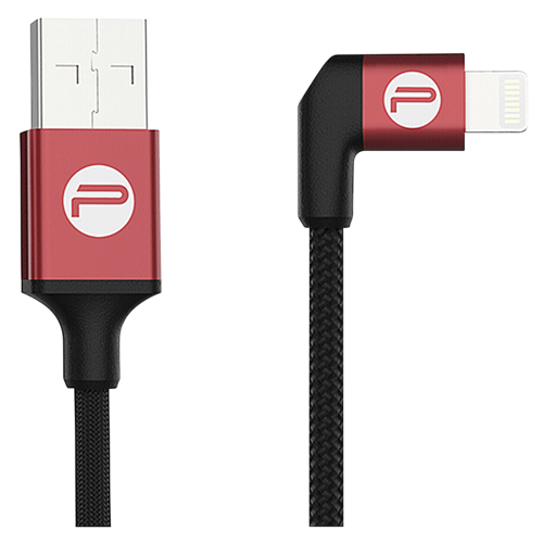 PGYTECH USB A / Lightning Cable 35cm for DJI General