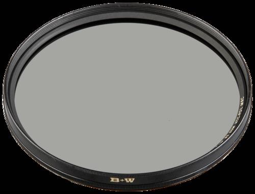 B+W F-Pro HTC Cir MRC 86mm