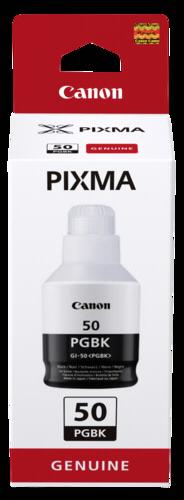 Canon GI-50 PGBK black
