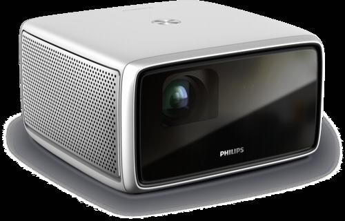 Philips Screeneo S4