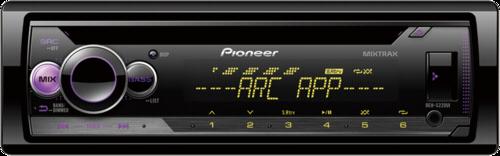 Pioneer DEH-S220UI
