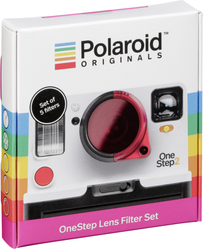 Polaroid Filter Set for OneStep+