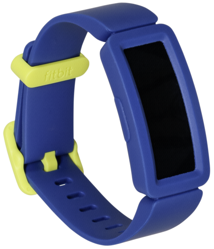 Fitbit Ace 2 Night Sky+Neon yellow