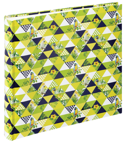 Hama Jumbo Hawaii Green 30x30 - 400 photos