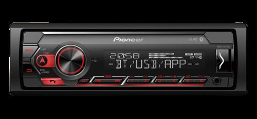 Pioneer MVH-S420BT