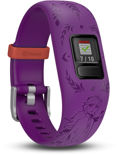 Garmin vivofit jr. 2 Disney Frozen 2 Anna