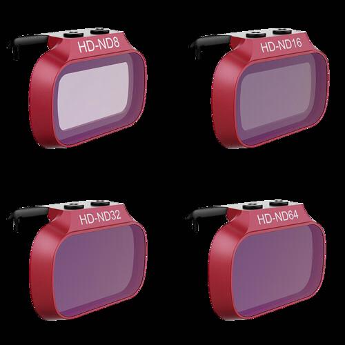 PGYTECH Filter Combo ND PRO for DJI Mavic Mini/Mini 2