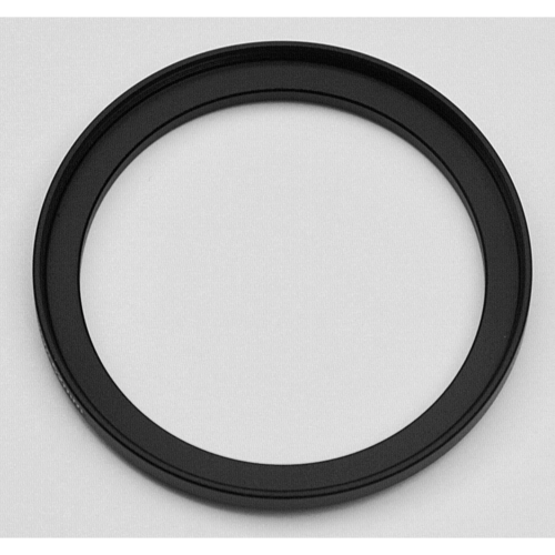 DigiCAP Step Down Adapter 58mm Filter to 62mm Lens