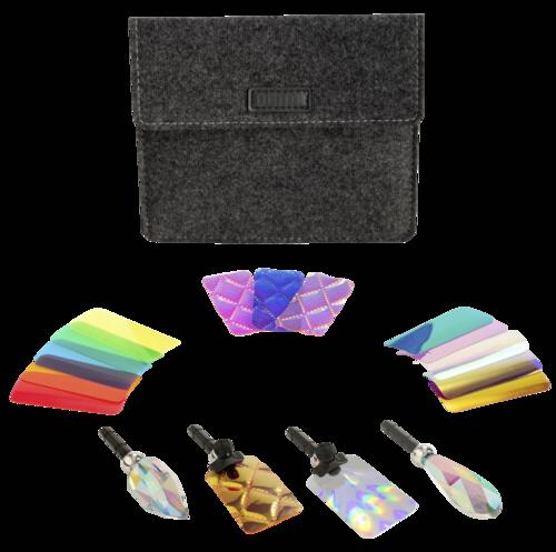 Lensbaby OMNI Creative Filter Color Expansion Pack