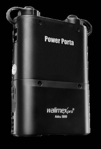 Walimex pro Power Porta 5800 for Sony