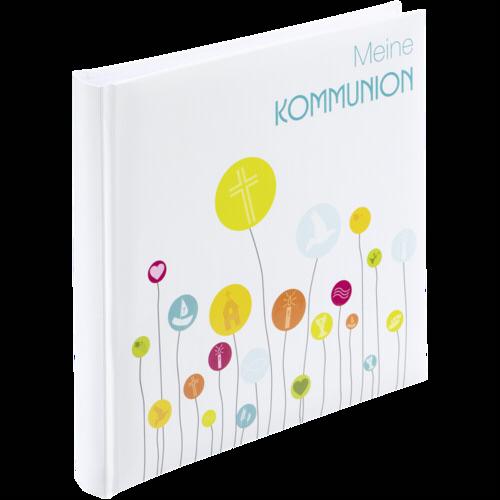 Hama Kommunion Bookbound 25x25 - 50 white pages