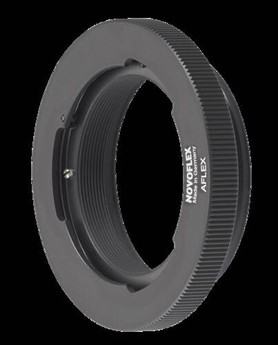 Novoflex Adapter for Novoflex KB-Ring to BAL-F