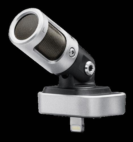 Shure MV88/A digital Stereo condenser microphone