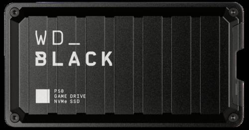 Western Digital Black P50 Game Drive 500GB