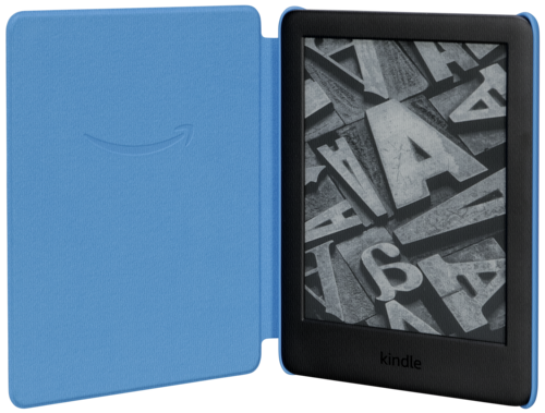 Kindle Kids Edition 2019 black/blue