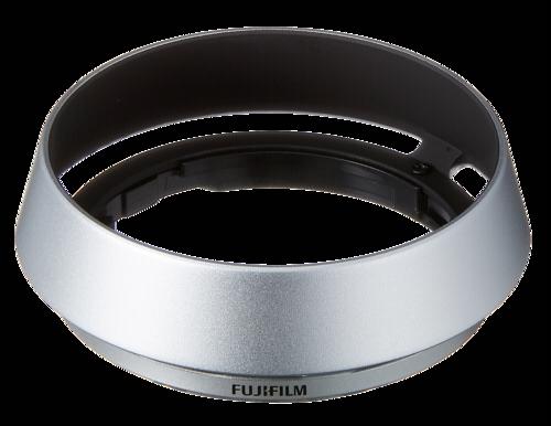 Fujifilm LH-XF35-2 Lens Hood silver
