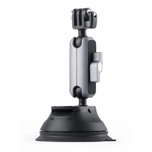 PGYTECH Suction Cup Mount for Action Camcorder