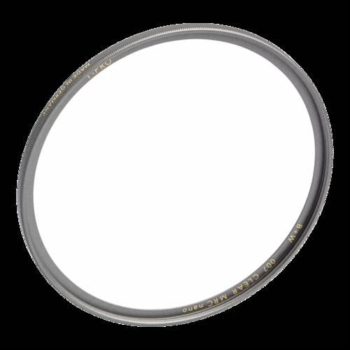 B+W T-Pro 007 Clear MRC nano 30.5mm